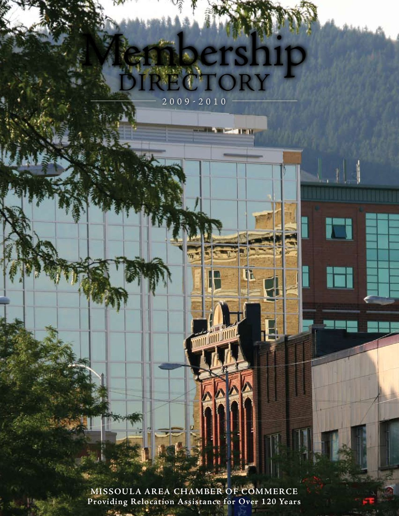 Chamber Members Directory 2009 by Missoulian issuu