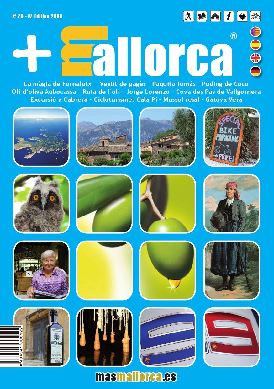 M S Mallorca Mallorca S Magazine Mallorca Magazin By Mallorca  # Muebles Hermanos Miquel Manacor