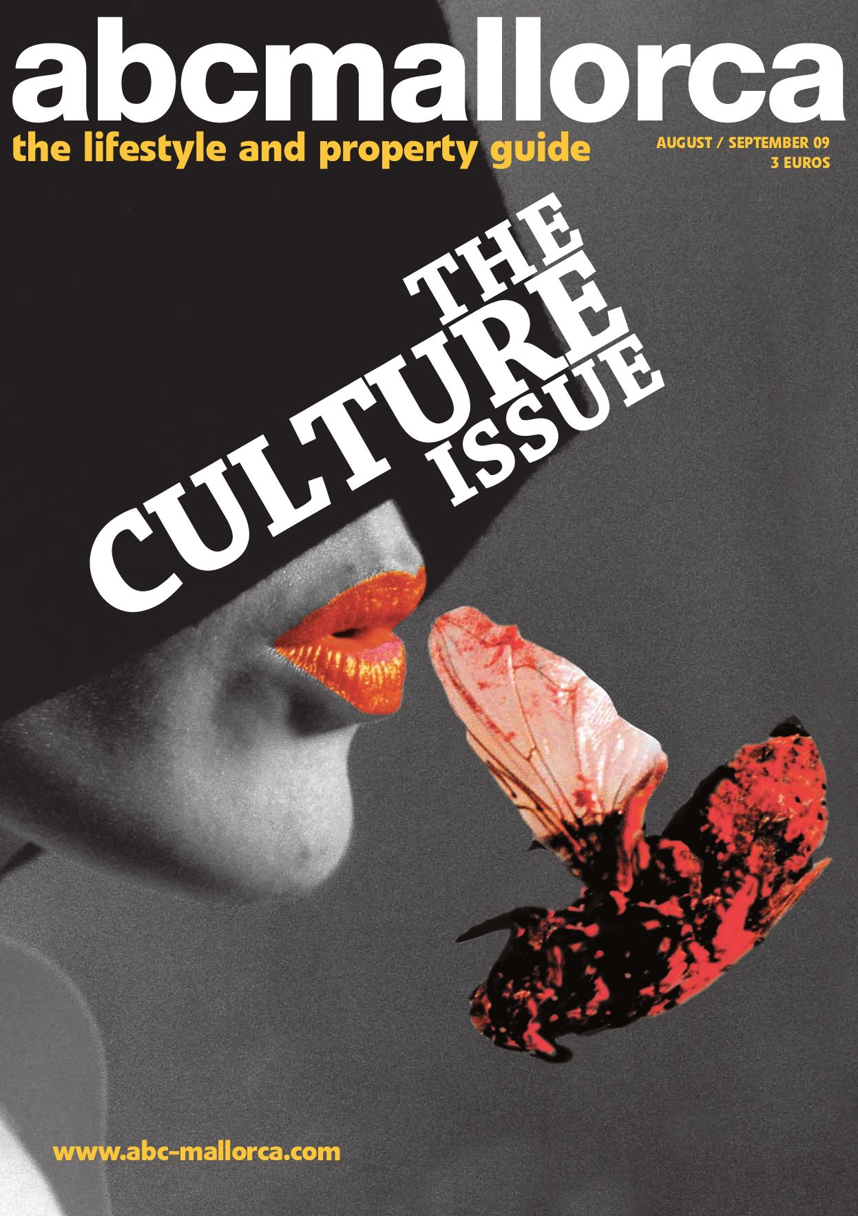 abcMallorca - The Culture Issue by abcMallorca - issuu