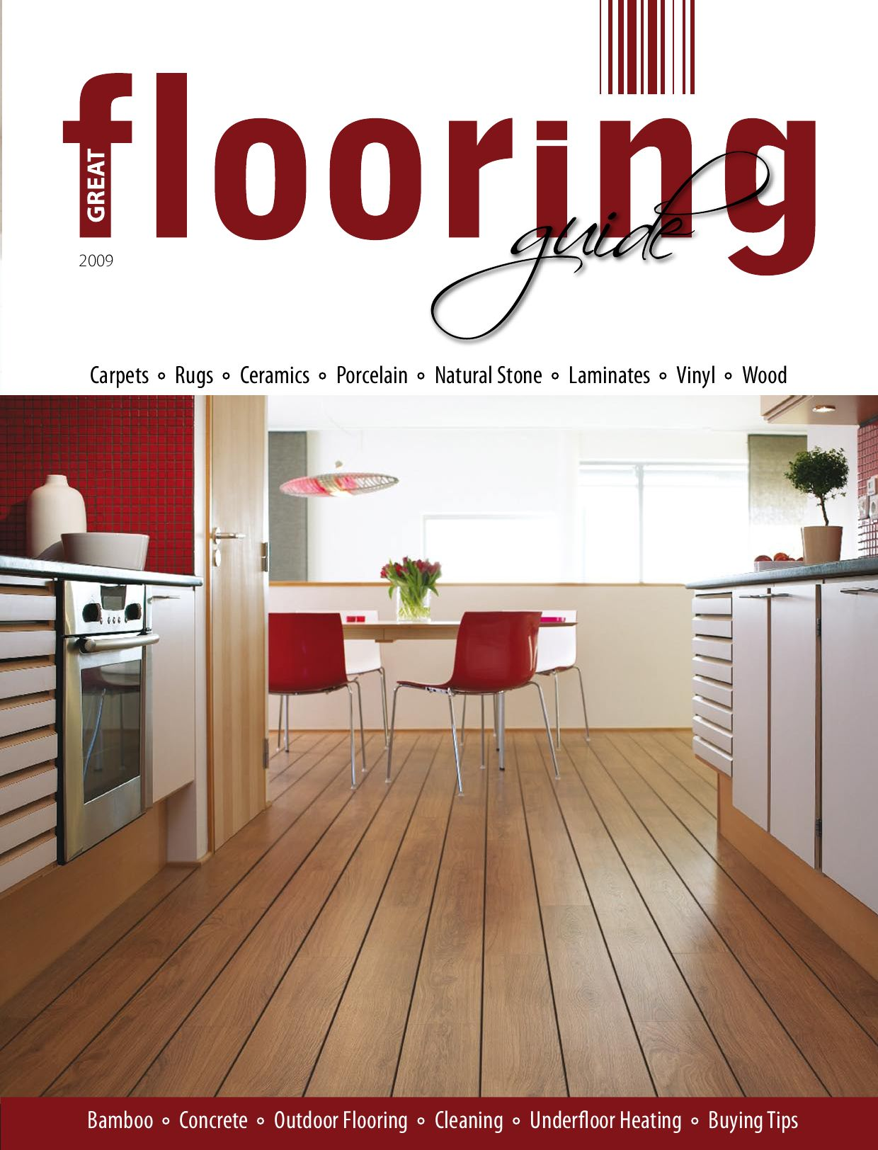Great Flooring Guide By Media In Africa Issuu