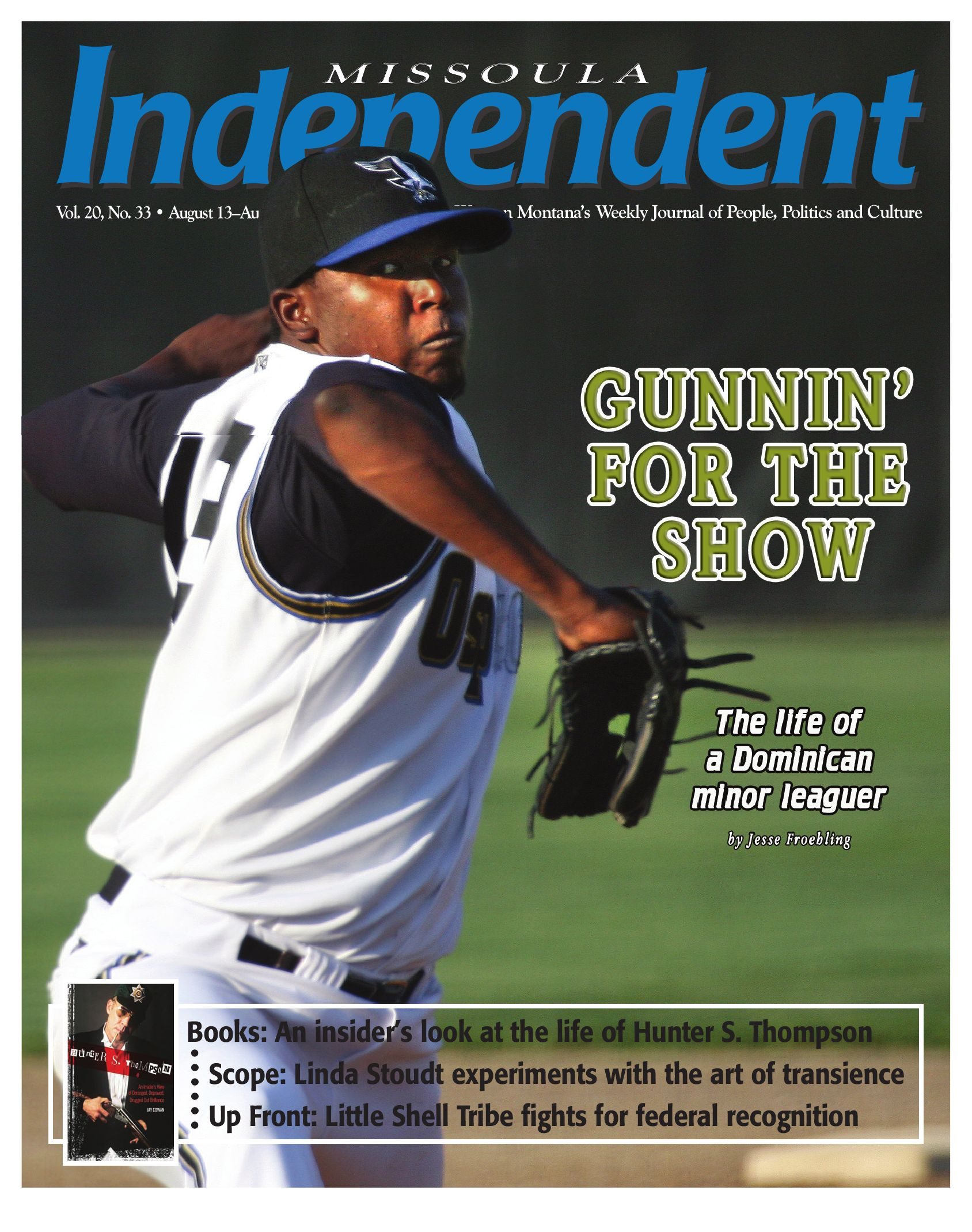 303901665be Missoula Independent by Independent Publishing - issuu