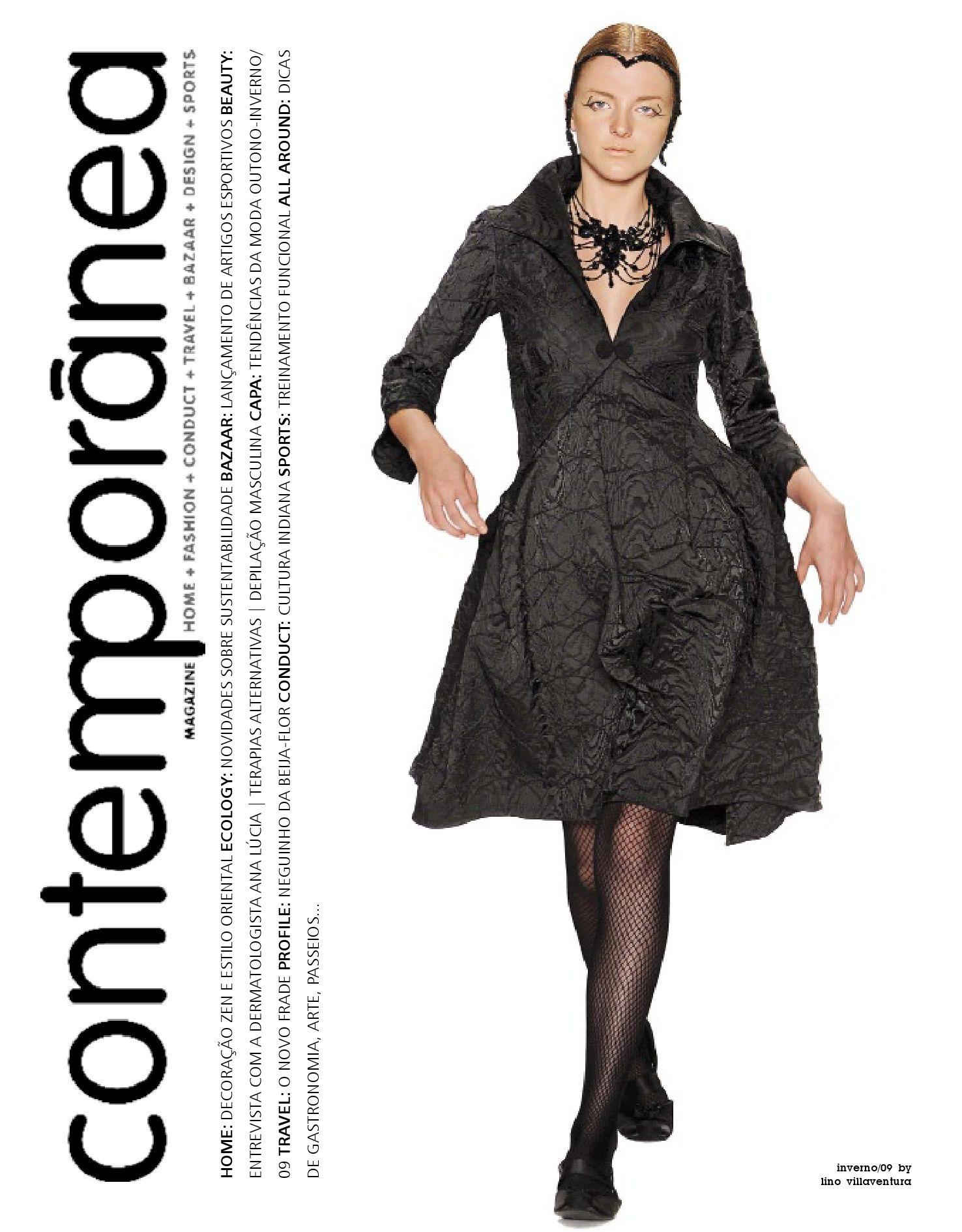 e207af1fd1 05 Contemporânea edição FEVEREIRO 2009 by Contemporânea Magazine - issuu