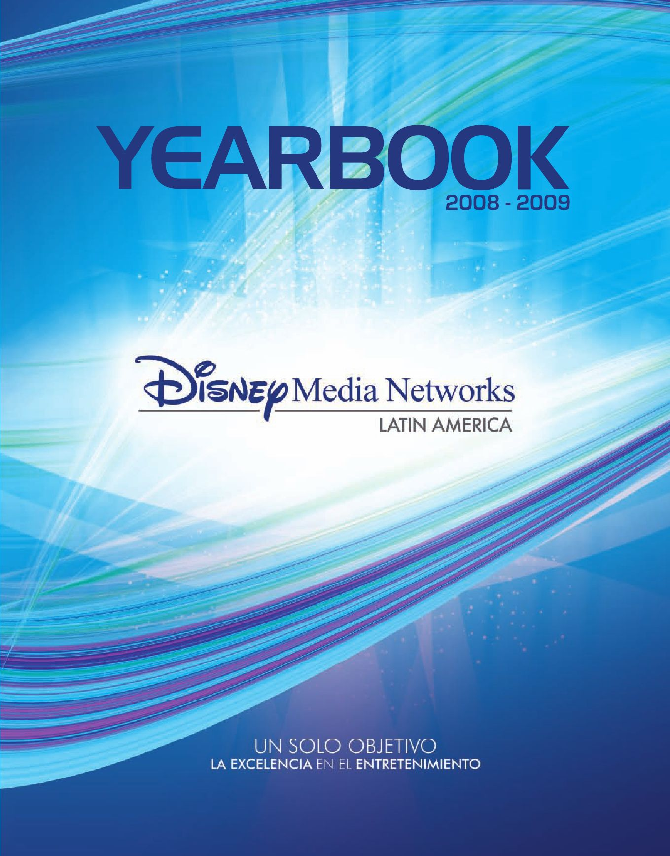 YEARBOOK | 2008 - 2009 by TodotvMedia - issuu