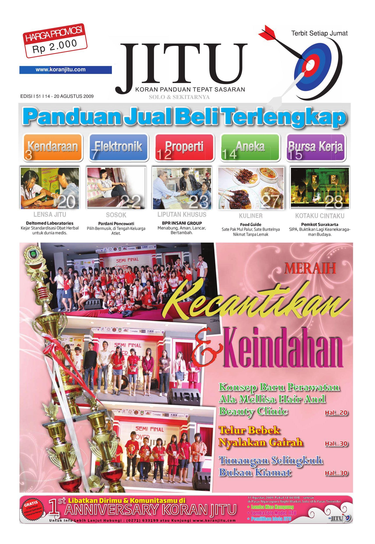 E-paper Edisi 52 by CV. MITRA MEDIA BANGSA - issuu cee69e3ec7