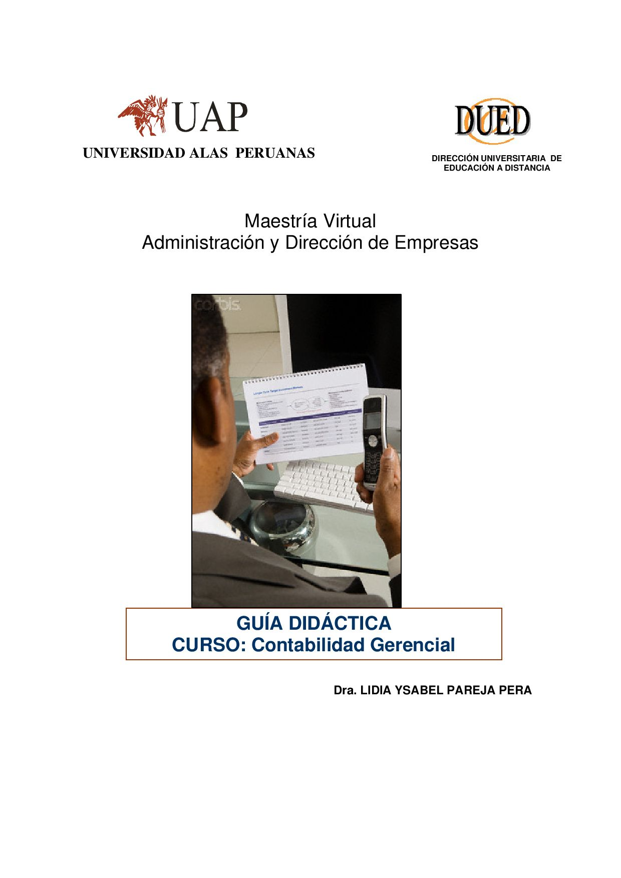 Contabilidad Gerencial by ely torres - issuu