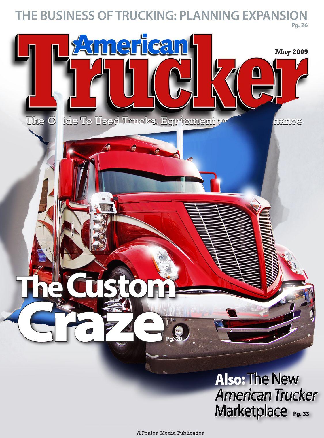 American Trucker May East Edition by American Trucker - issuu