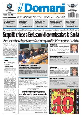 ildomani by T P Editori il Domani - issuu 70cb673a8317