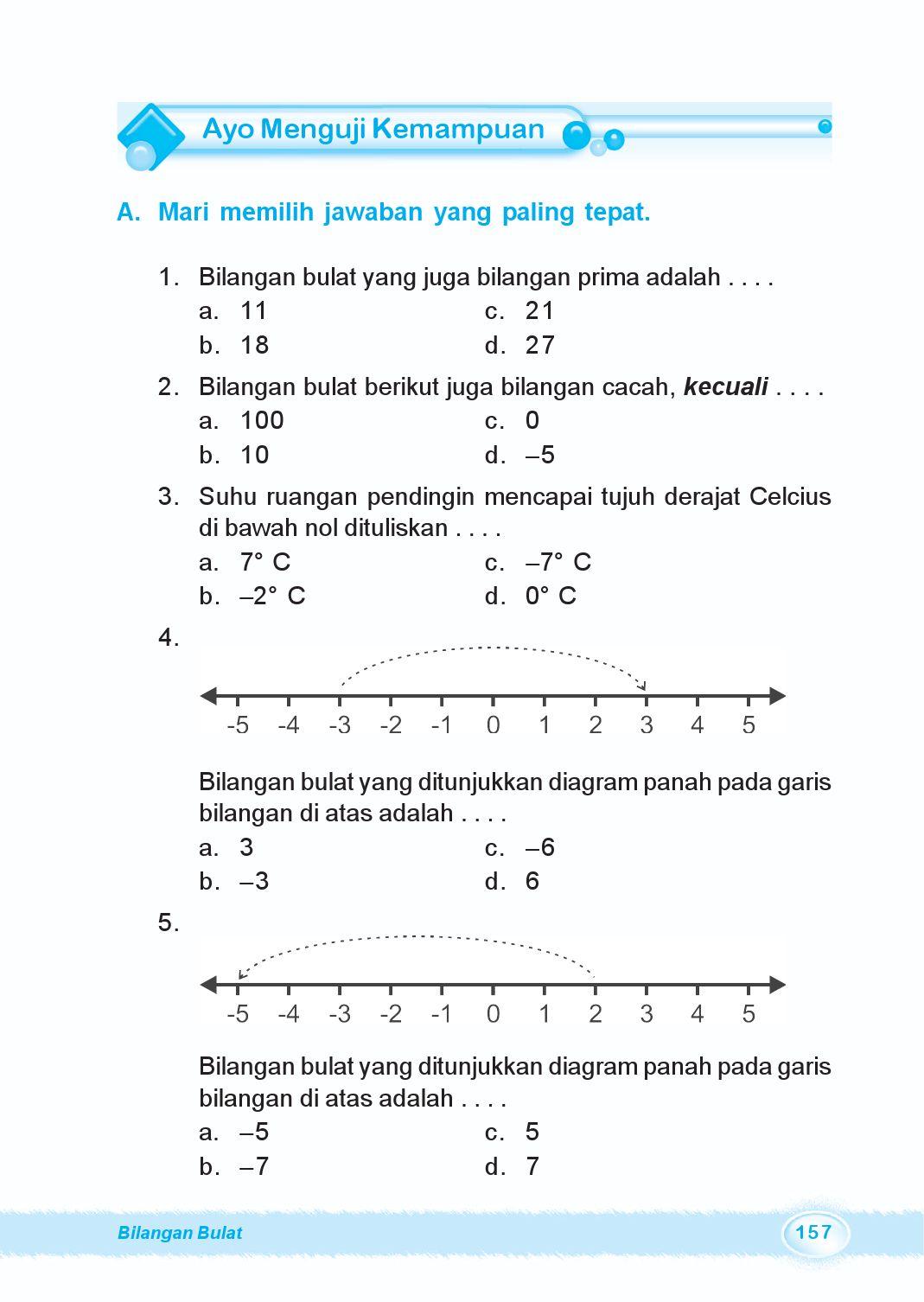 Kelas04ayo belajar matematikaburhan ary by s van selagan issuu ccuart Images