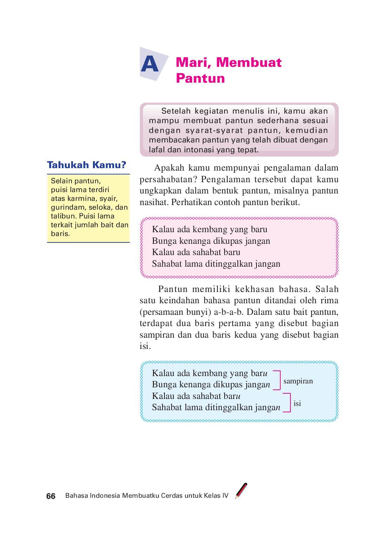 Kelas04 Bahasa Indonesia Membuatku Cerdas Edi By S Van Selagan Issuu