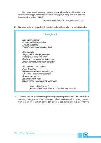Kelas07 Kompetensi Berbahasa Indonesia 1 Ratna Susanti By S Van