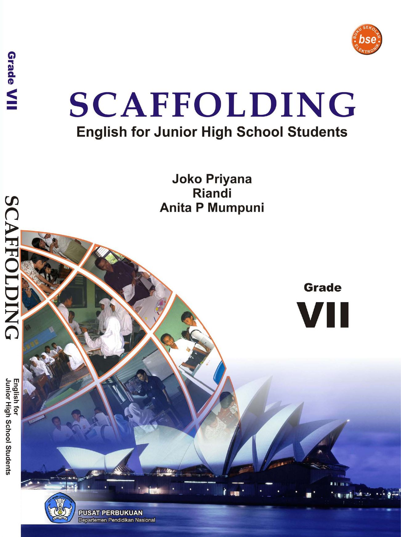 kelas07 scaffolding english for jhs joko riandi anita by s van selagan issuu