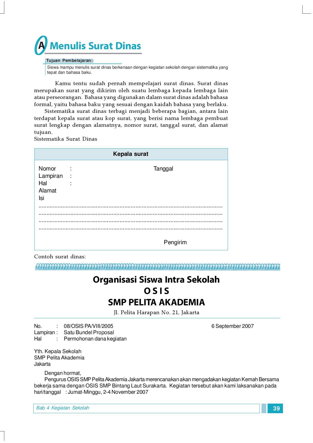 Kelas08 Bahasa Dan Sastra Indonesia 2 Dwi Septi By S Van Selagan Issuu