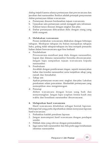 Kelas08 Bahasa Dan Sastra Indonesia 2 Maryati Sutopo By S Van Selagan Issuu