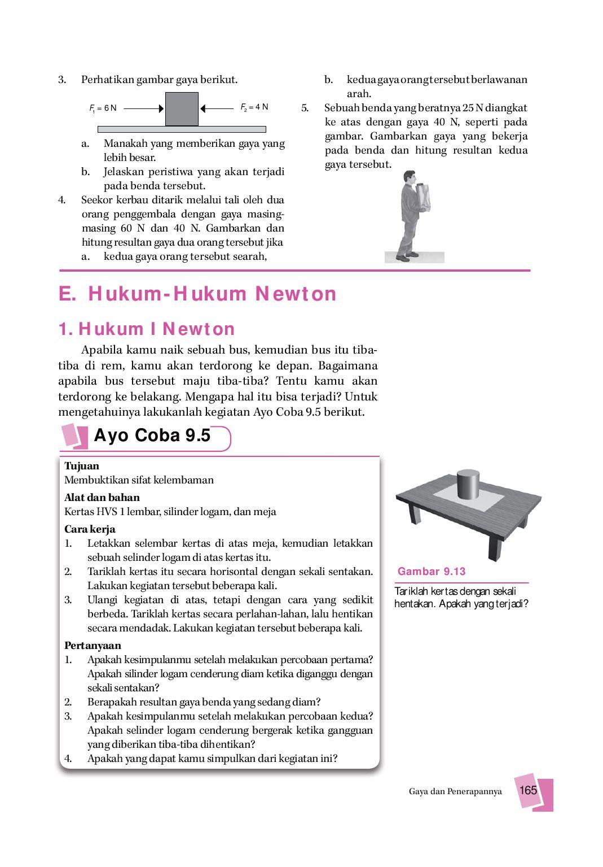 kelas08_belajar-ipa-membuka-cakrawala_saeful by s. van selagan - issuu