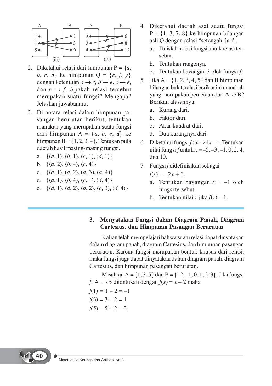 Kelas08matematika konsep dan aplikasinyadewi tri by s van selagan kelas08matematika konsep dan aplikasinyadewi tri by s van selagan issuu ccuart Images