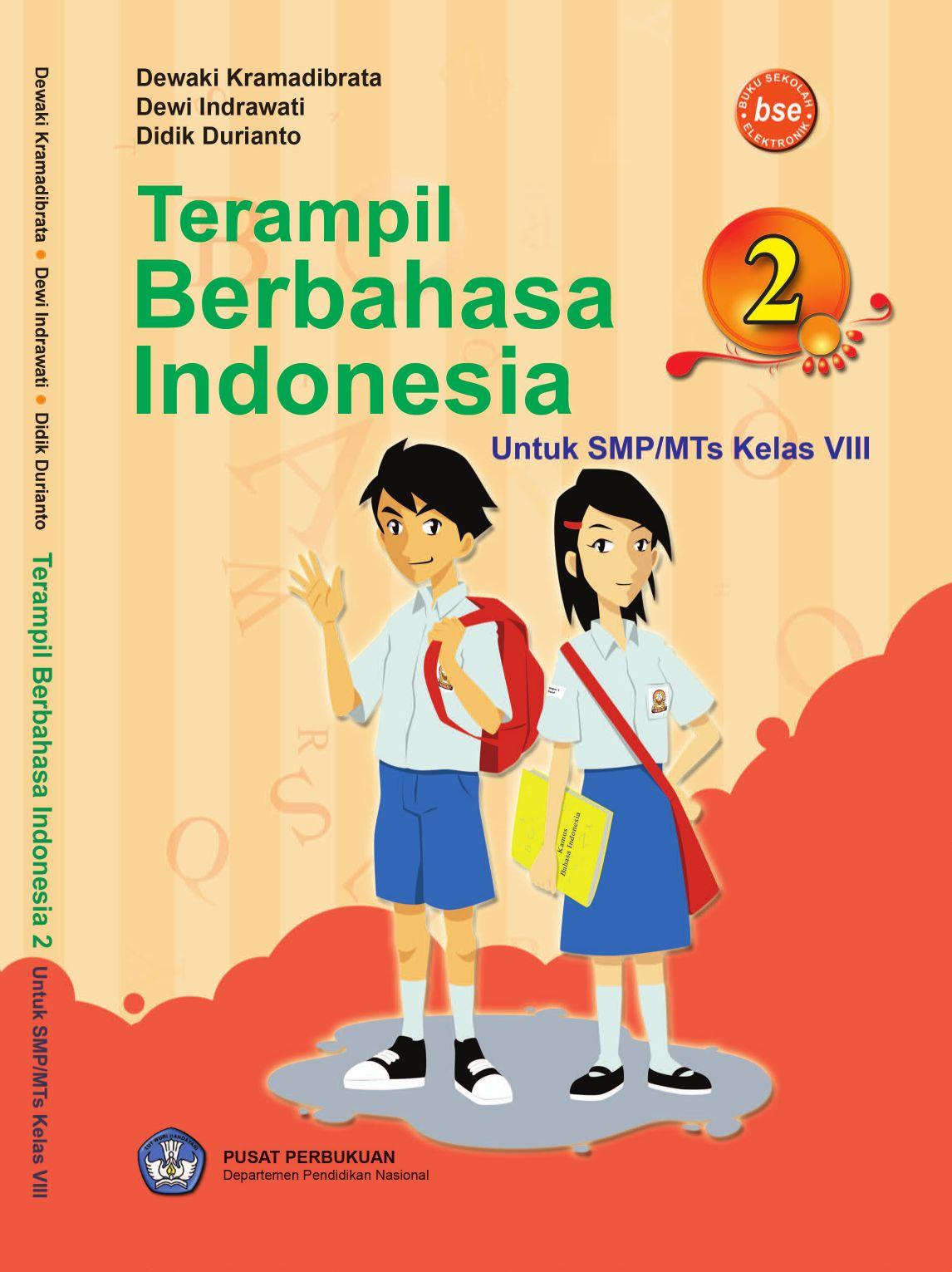 Jawaban B Indonesia Kelas 8 Smp Hal 149