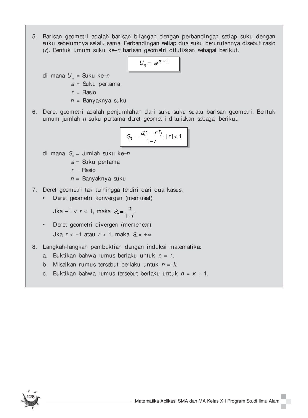 Kelas12 Matematika Aplikasi Pesta Cecep By S Van Selagan Issuu