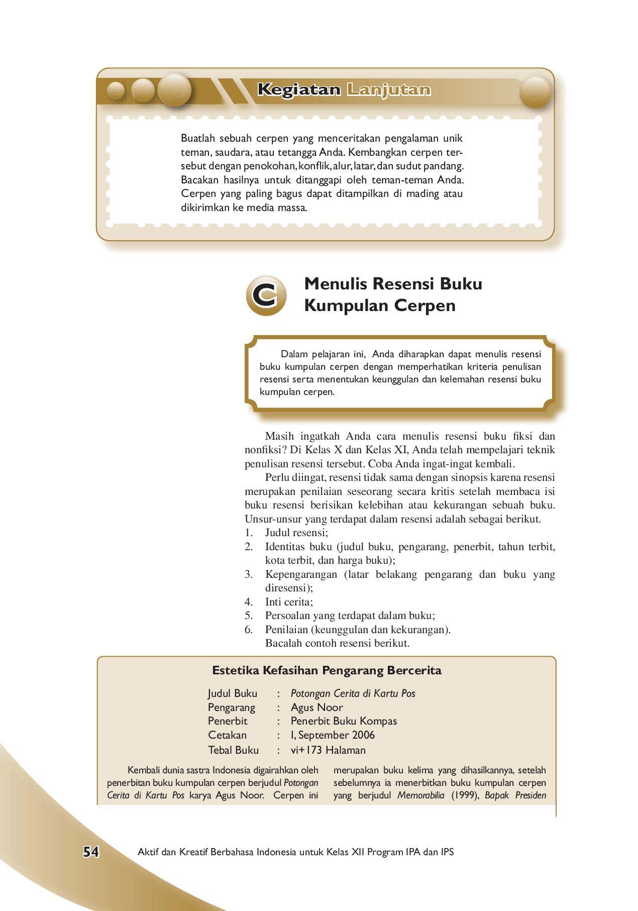 Kelas12 Program Ipa Ips Aktif Dan Kreatif Berbahasa Indonesia Adi