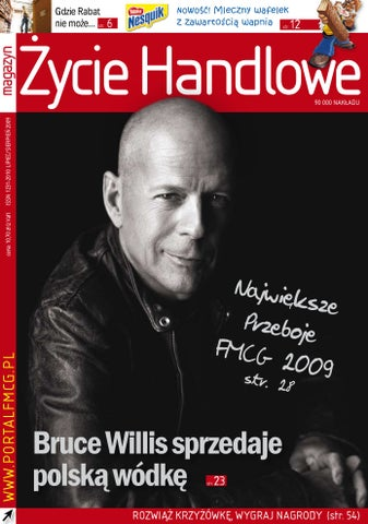 4e8458d941cfa Magazyn Zycie Handlowe by Media Direct Sp. z o.o. - issuu