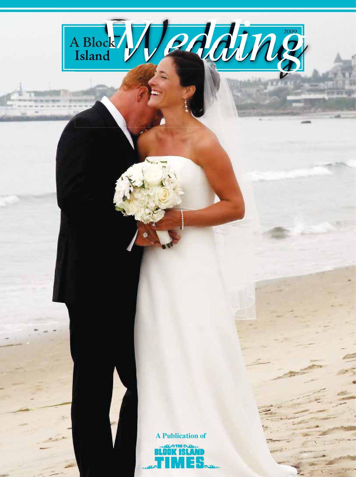A Block Island Wedding 2009 by Chris Barrett - issuu