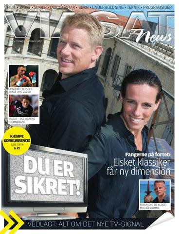 227ca5a47535 Viasat News September Oktober 2009 by Jesper Schneider - issuu