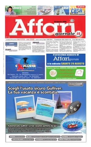 06cf179855 Affari Mercoledi 26 Agosto 2009 by Editoriale Affari Srl - issuu