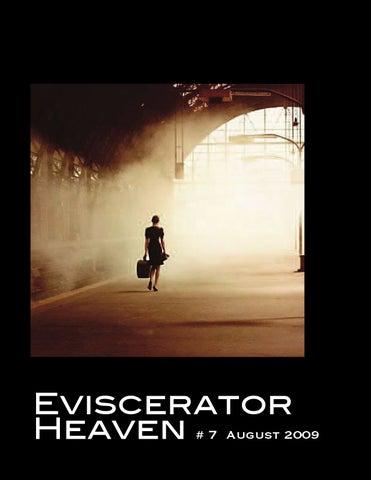 Eviscerator Heaven By Glorianne Kada Issuu