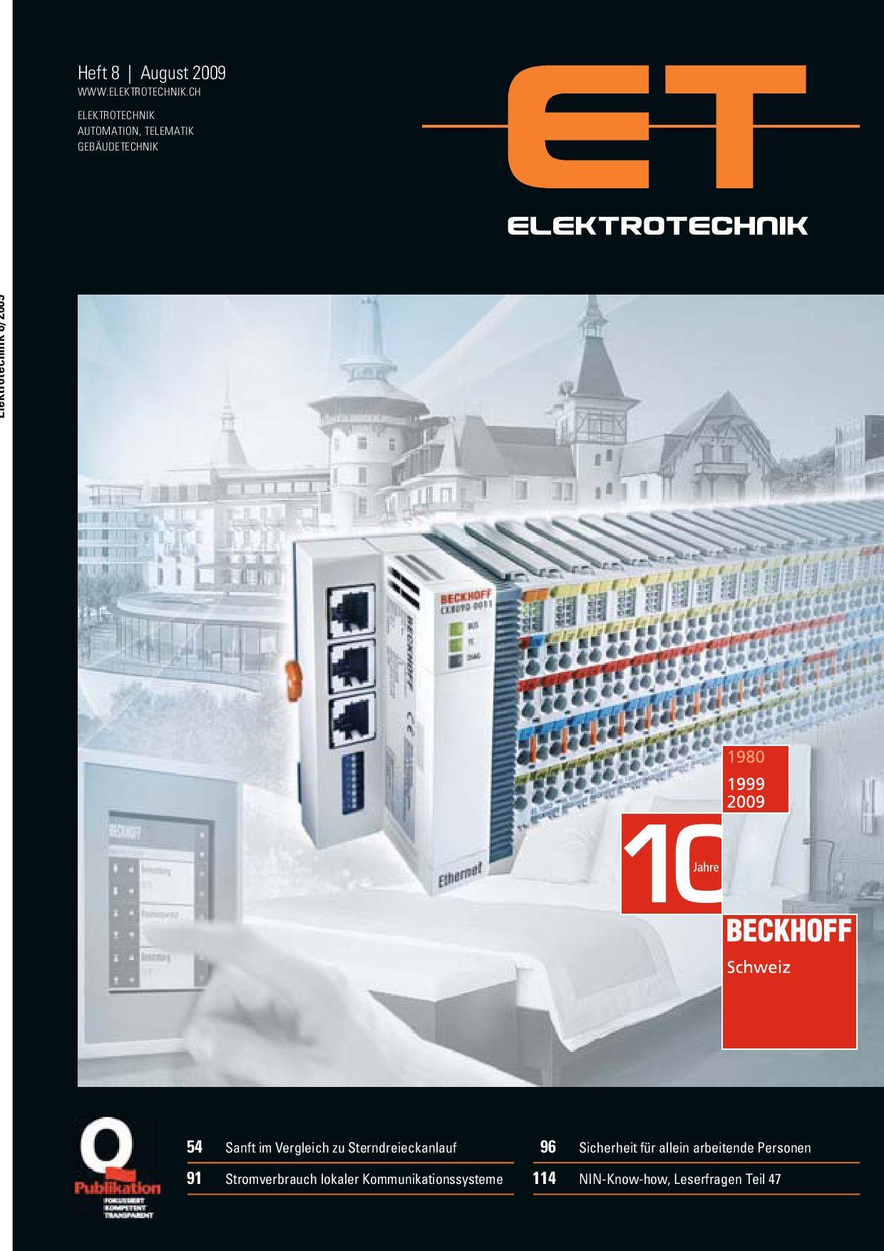 page_1 Spannende Elektronisches Vorschaltgerät Leuchtstofflampe Schaltplan Dekorationen