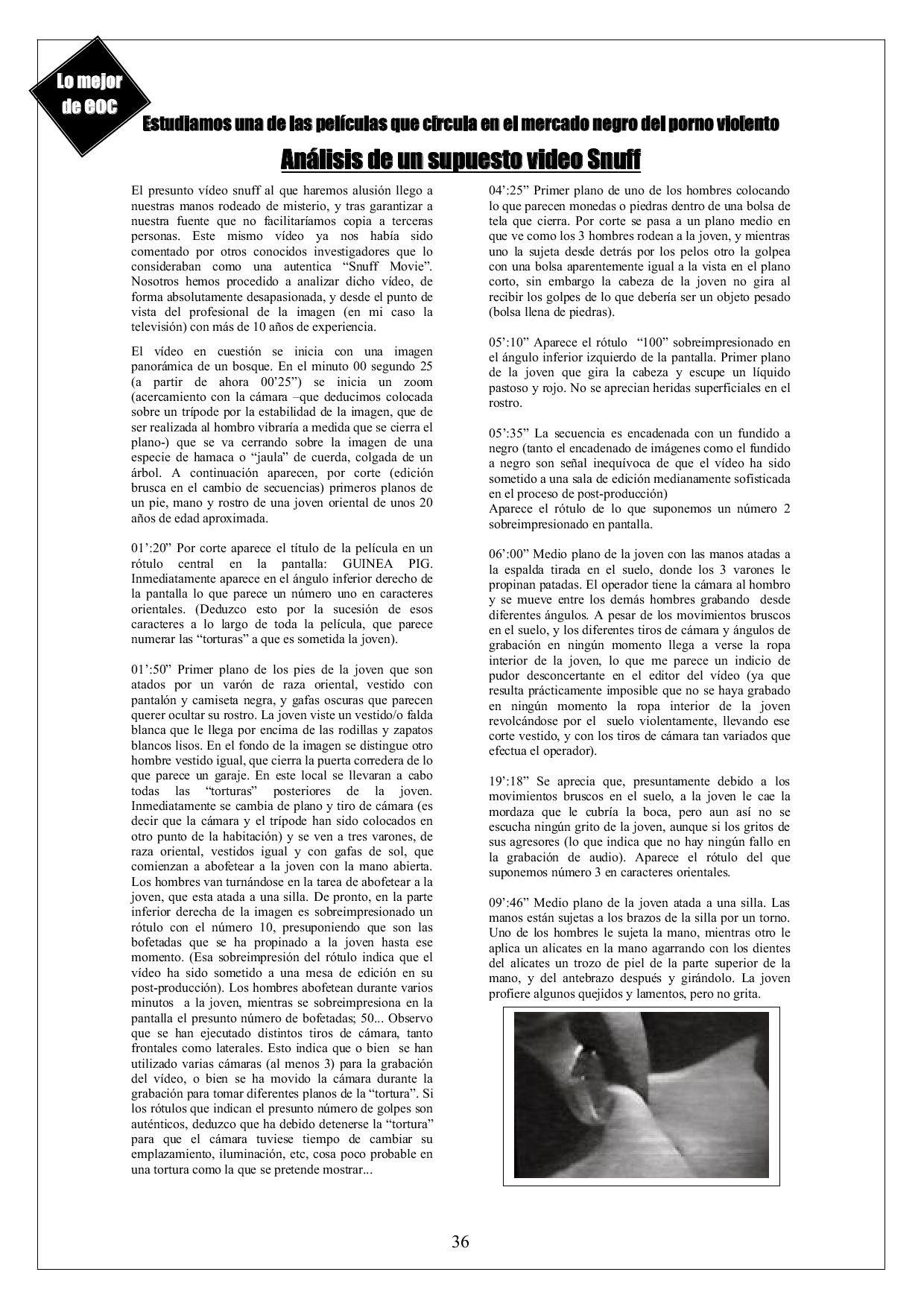 Atada Y Abofeteada Porno el ojo critico 50diego marañon - issuu