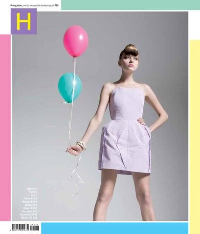 72435fa318e H Magazine 106 by H magazine (Motorpress Iberica G+J) - issuu
