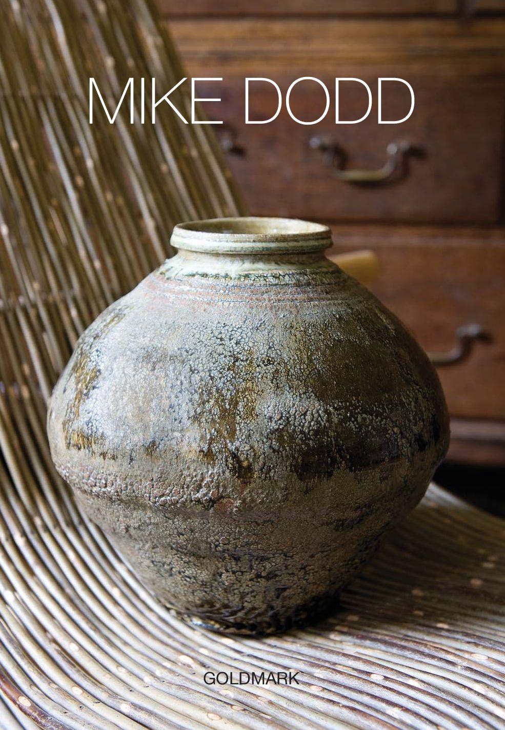 Mike Dodd - Ceramics
