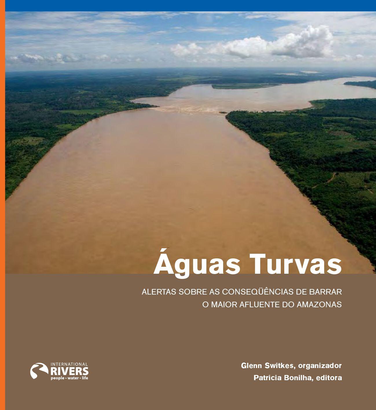 Aguas turvas by guilherme resende issuu fandeluxe Images