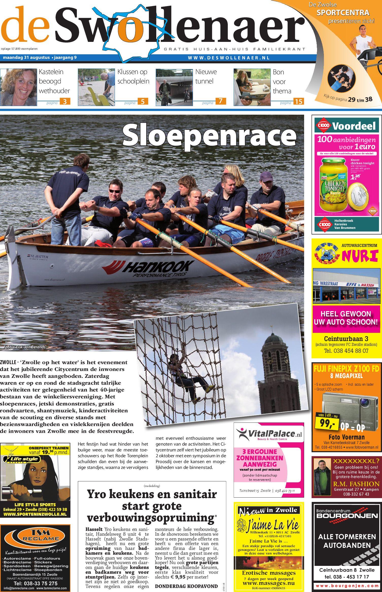 swollenaer week 35 by brugmedia b v issuu