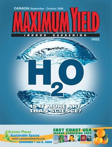 adad32ab6 Maximum Yield - USA August 2009 by Maximum Yield - issuu