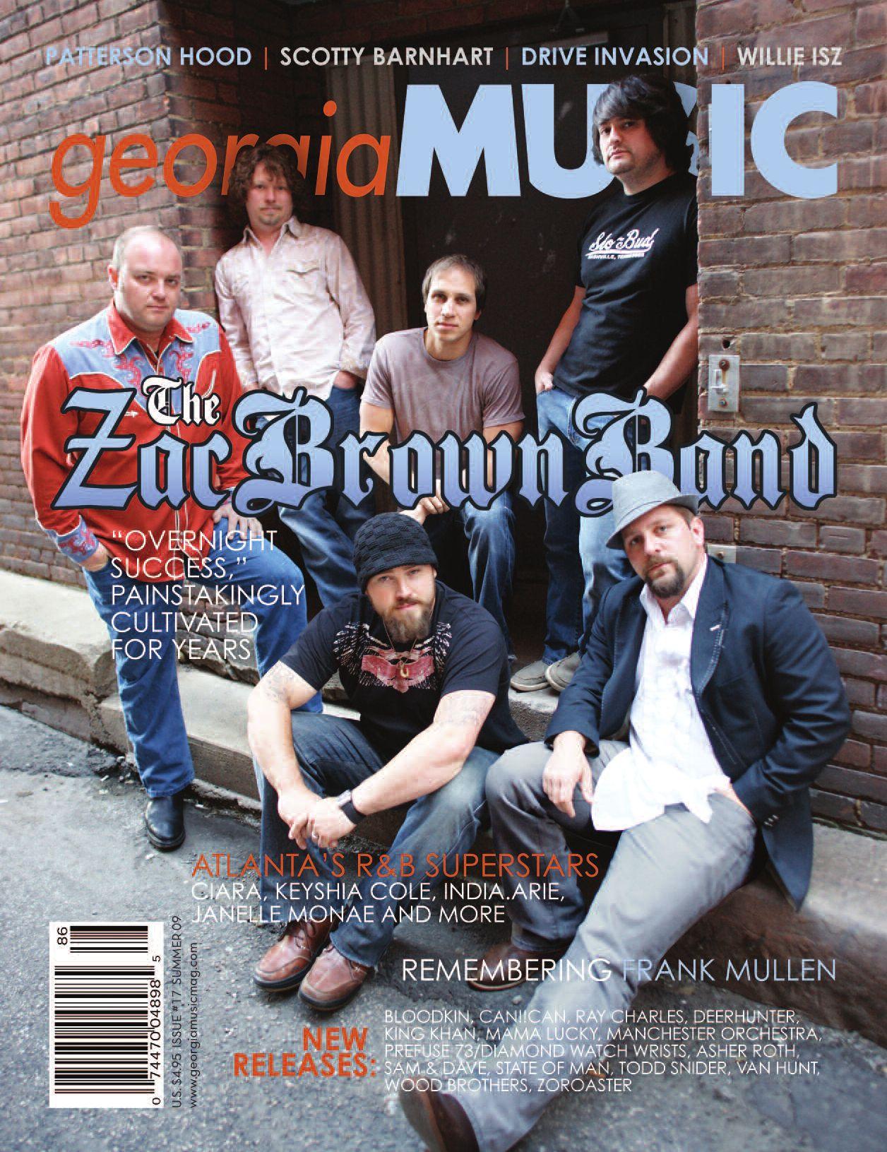 Georgia music magazine summer 09 by the brainstorm lab issuu izmirmasajfo