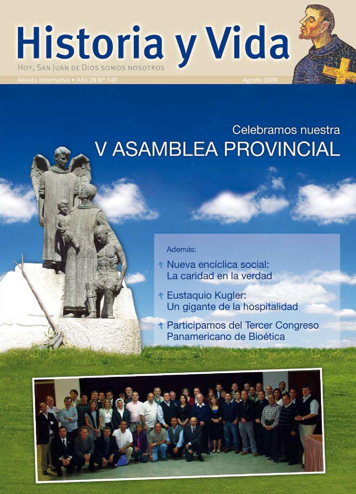 Historia y Vida #140 by Revista Historia y Vida HSJD - issuu
