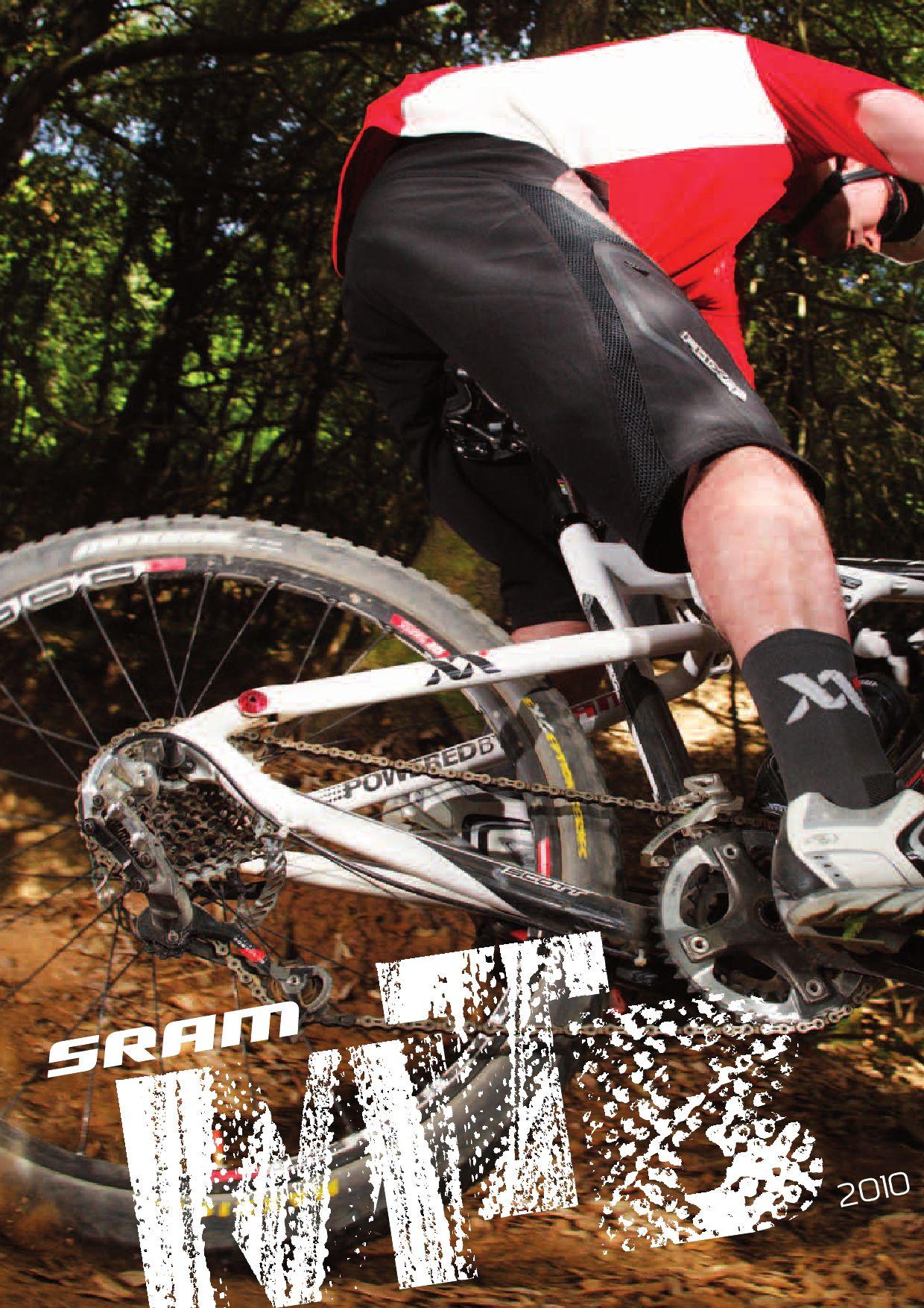 Fahrrad Schalt Werk Sram X5 10 Gang langer Käfig Alu schwarz