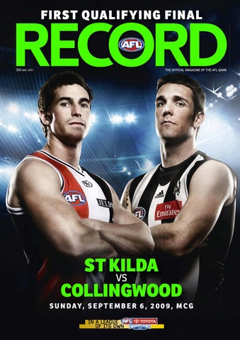 AFL Record Finals Week 1 50576e699