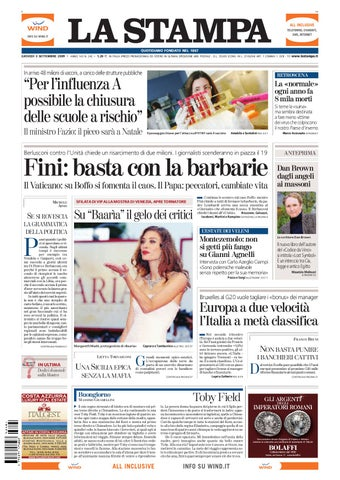 La stampa by decuzzo michael - issuu b7ac85b2158