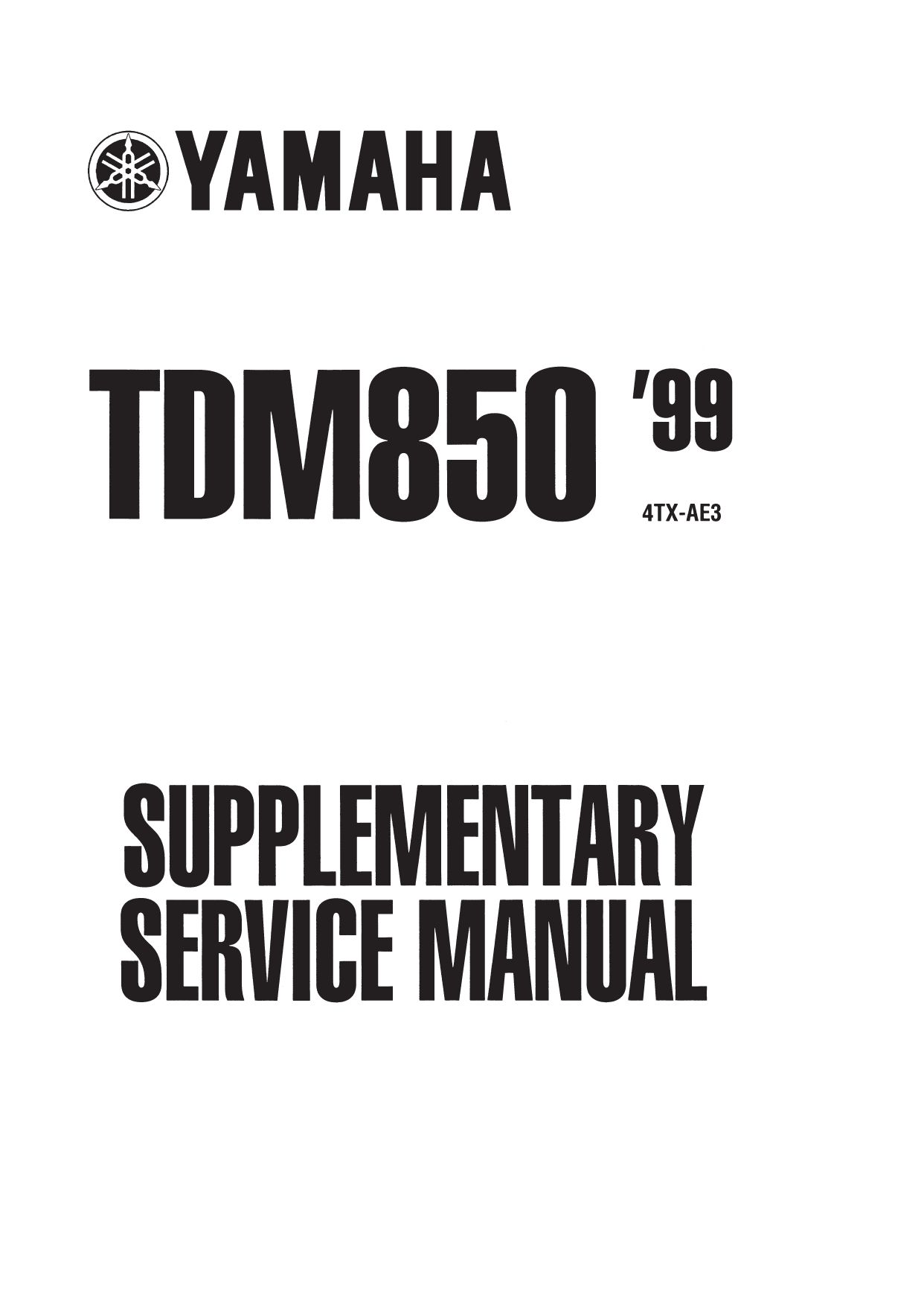yamaha trx 850 wiring diagram trx850 by pablo ursemmi issuu  trx850 by pablo ursemmi issuu