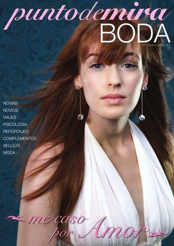 d7d8e8086 punto de mira boda num2 by sergio romero - issuu