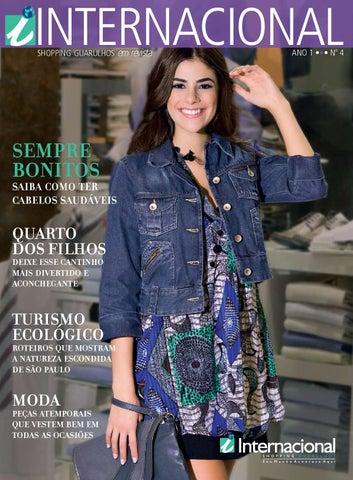 aaa57e174 Internacional Shopping Guarulhos by Profashional Editora - issuu