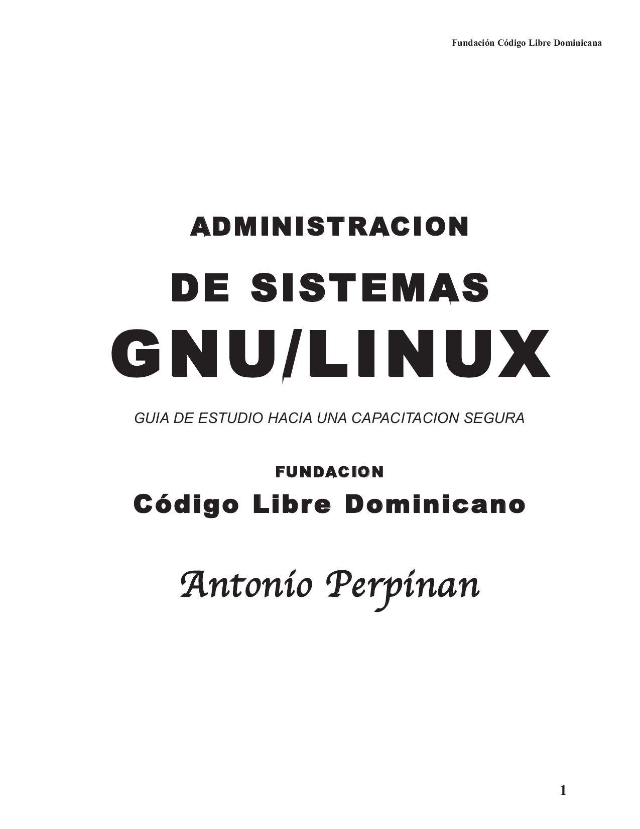 administracion linux by robert robert - issuu