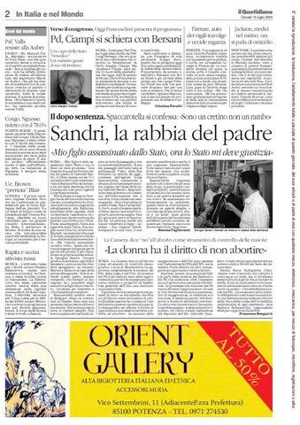 QB090716 by Antonio Carlucci - issuu 6e63cd437868