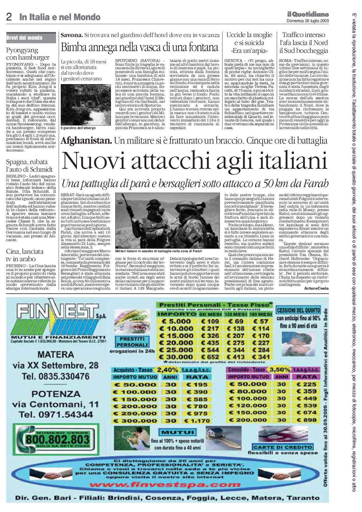 QB090726 by Antonio Carlucci - issuu 281280ccb907