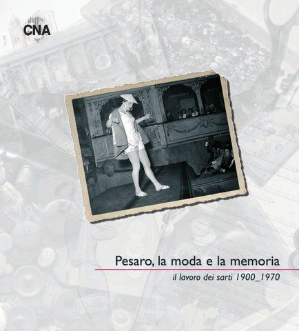 Ortolani Issuu Moda Pesaro La By Memoria E Cristina OzYqZ