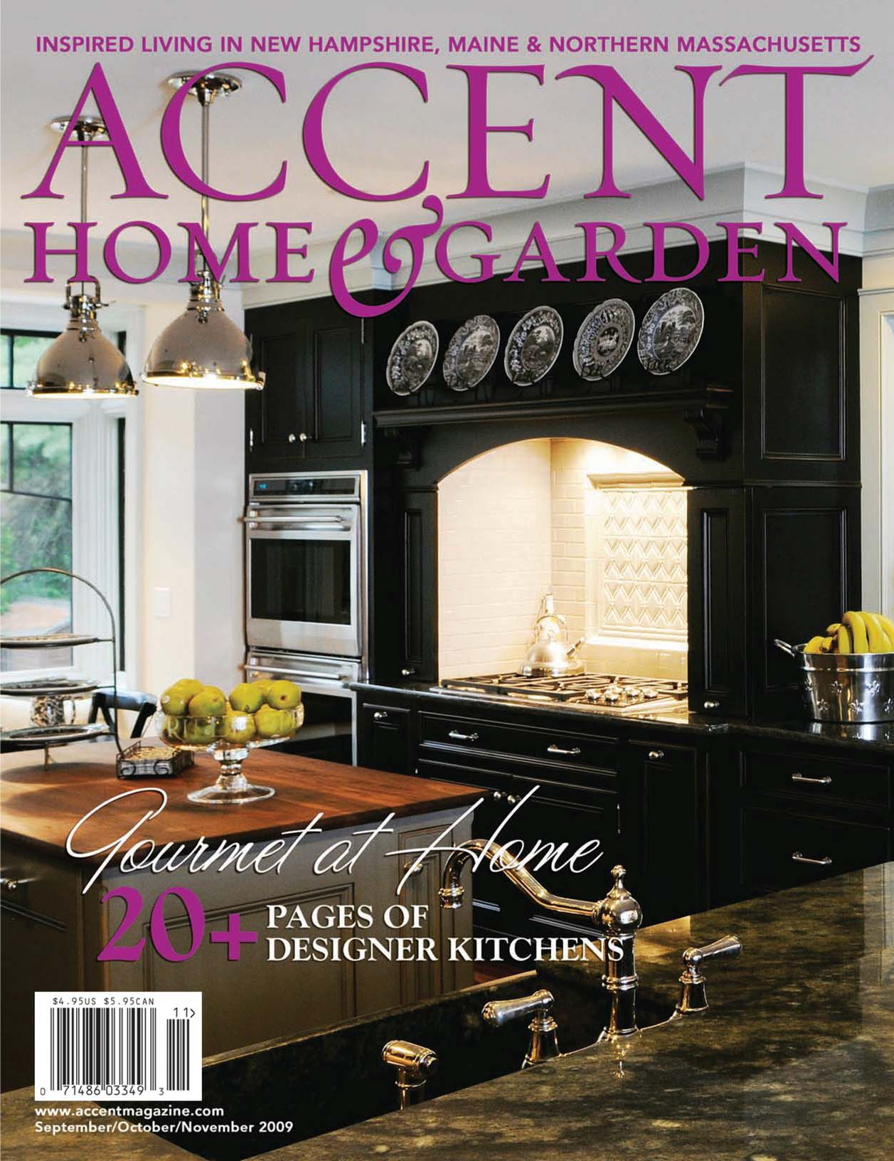 Accent Home Garden Magazine By Network Communications Inc Issuu