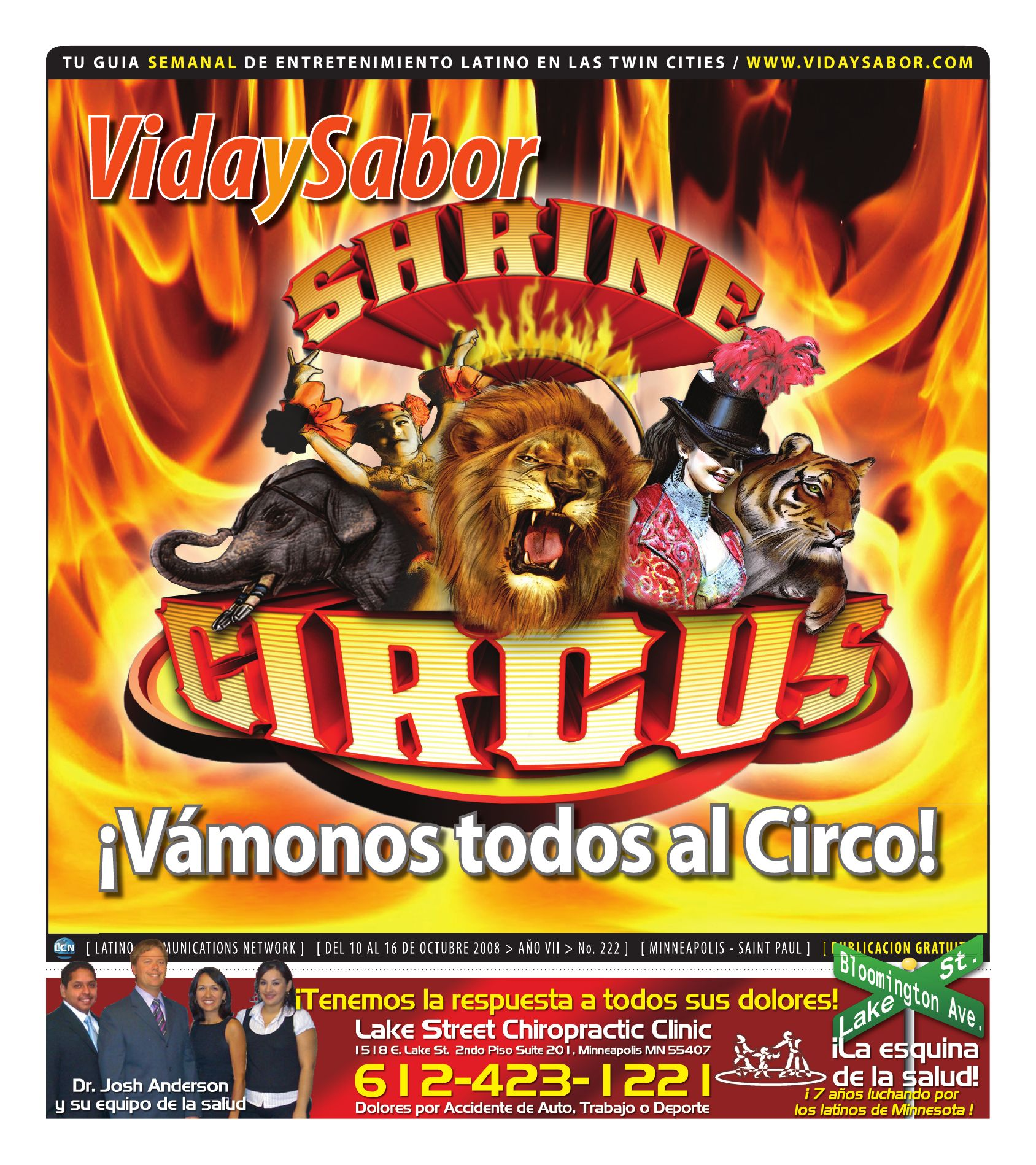 VyS-222-Pages-01to24 by Latino Communications Network LLC - issuu