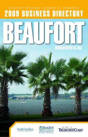 Gay fish incorporated beaufort