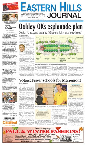 eastern-hills-journal-090909 by Enquirer Media - issuu 81ced1a43d